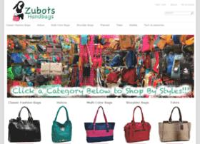 zubotshandbags.com