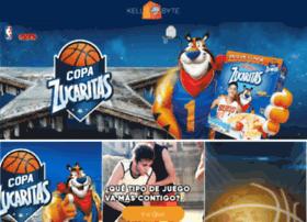 zucaritas.com