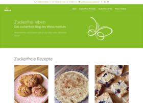 zucker-frei.de