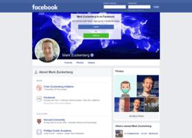 zuckerberg.com