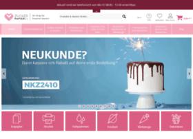 zuckerpapier24.de