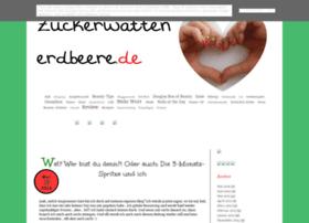 zuckerwattenerdbeere.blogspot.de