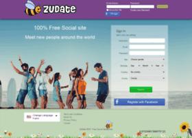 zudate.com