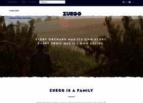 zuegg.com