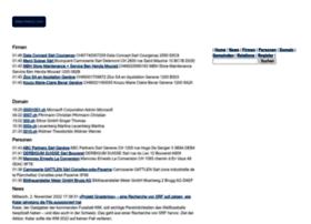 zuerich.swiss-data-history.com