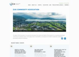 zugcommodity.ch
