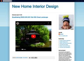 zuhairah-homeinteriordesign.blogspot.com