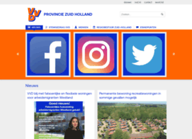 zuidholland.vvd.nl