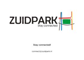 zuidpark.nl