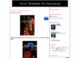 zuiyanhong.com