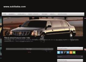 zukibaba.com