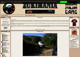 zukimania.org