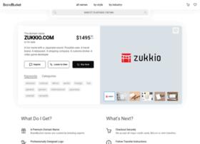 zukkio.com
