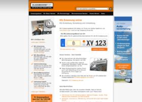 zulassungsdienst.info