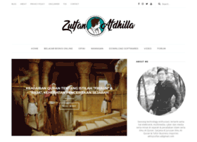 zulfanafdhilla.blogspot.com