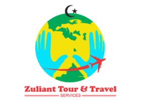 zuliant-tour.com