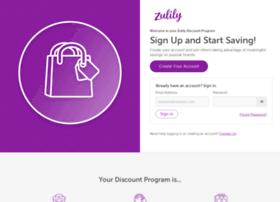 zulily.perkspot.com