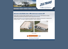 zultrans.co.za