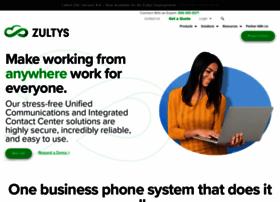 zultys.com