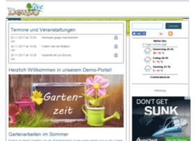 zum-demoportal.de