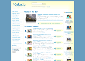 zuma.relaxlet.com