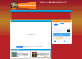 Zumadeluxeonline.info