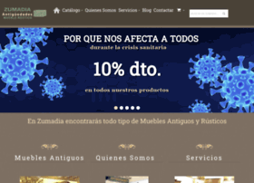 zumadia.com