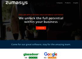 zumasys.com