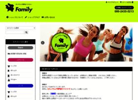 zumba-family.com