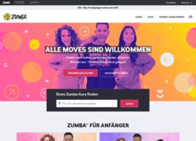 Zumba.de