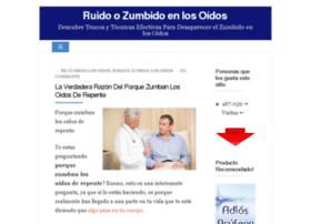zumbidoenlosoidos.org