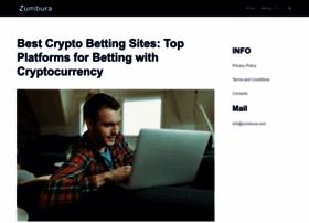 zumbura.com