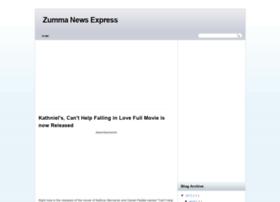 zumma-news-express.blogspot.com