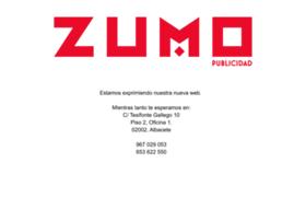 zumopublicidad.com