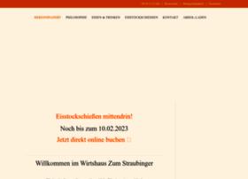 zumstraubinger.de