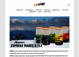 zumwax.com