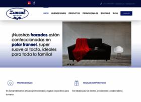 zuncal.com.mx