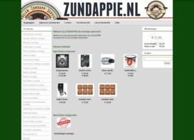 zundappie.nl
