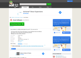 zune-software.soft32.com