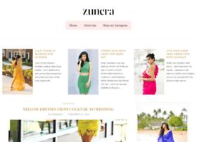 zunera-serena.com