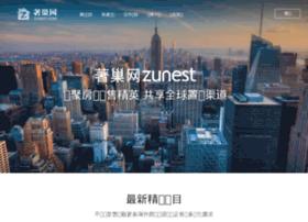 zunest.com