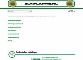zunflappie.nl