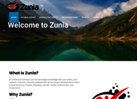 zunia.org
