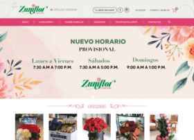 zuniflor.com.do