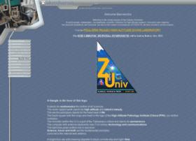 zuniv.net