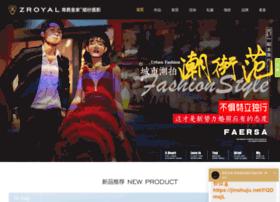 zunjuehuangjia.com