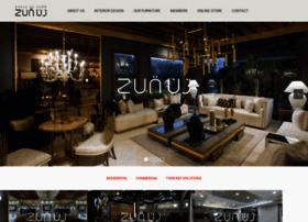 zunndesigns.com