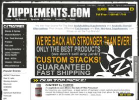 zupplements.com
