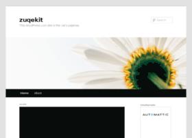 zuqekit.wordpress.com