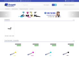 zurgabi-tienda.com